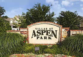 The Villas At Aspen Park, Broken Arrow, OK