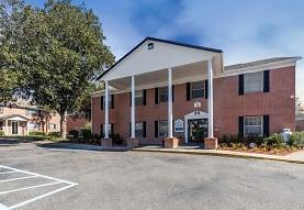 Townsend Apartments, Jacksonville, FL