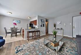 North Brook Apartments, Philadelphia, PA