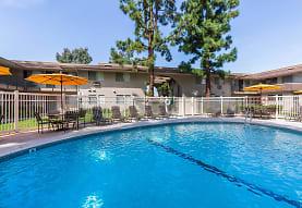 Rancho Vista Apartment Homes, Anaheim, CA
