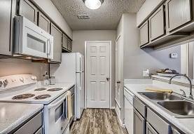 Rock Island Apartments, Amarillo, TX