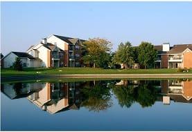 Baytowne Apartments, Champaign, IL