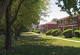 West Park Manor, Ocean Township, NJ