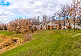 Mistwood Townhomes, Fargo, ND