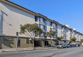 NorthPoint Apartments, San Francisco, CA