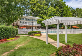Grand Arbor Reserve Apartment Homes, Raleigh, NC