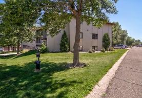 Capitol Apartments, Bismarck, ND