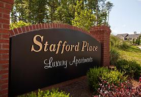 Stafford Place, Winston-Salem, NC
