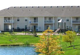 Alderwood Estates, Bay City, MI