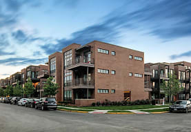 The Foundry at Jeffrey Park Apartments, Columbus, OH