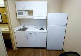 Furnished Studio - Chesapeake - Crossways Blvd., Chesapeake, VA