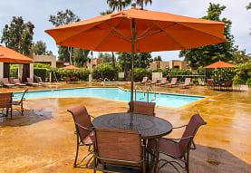 Mariposa Apartments, Vista, CA