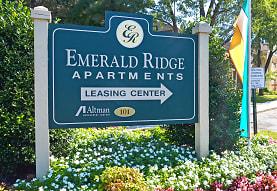 Emerald Ridge, Lindenwold, NJ
