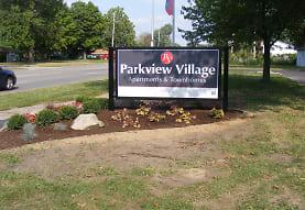 Parkview Village, Fort Wayne, IN