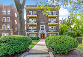 Cleveland Heights/University Circle Area Apartments, Cleveland, OH