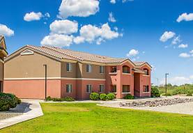 Los Altos Apartments, Las Cruces, NM