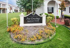 Fox Crossings, Montgomery, AL