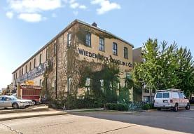 Wiedenbeck Warehouse Apartments, Madison, WI