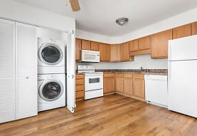 Kimber Green Apartments, Evansville, IN