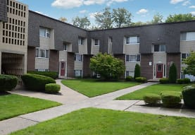 Towne Oaks Apartments, South Bound Brook, NJ