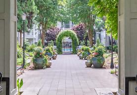 MAA Gardens, Atlanta, GA