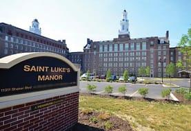 Saint Lukes Manor, Cleveland, OH
