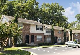 Willow Ridge Townhomes, Augusta, GA
