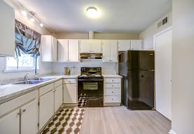 Wynsum Townhomes, Raleigh, NC