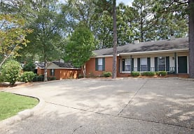 Woodshire Duplexes and Townhomes, Hattiesburg, MS