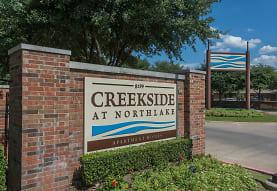 Creekside at Northlake, Northlake, TX