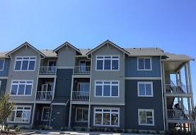 Briggs Village Apartments, Olympia, WA