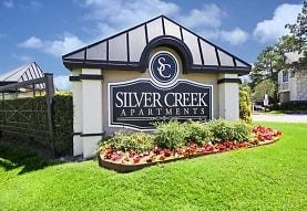 Silver Creek, Tulsa, OK