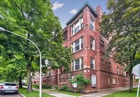 1702 W Estes Avenue, Chicago, IL