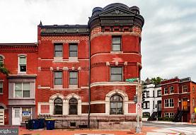 1800 4th St NW 3, Washington, DC