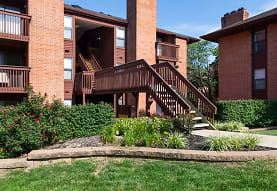 Chesterfield Village, Chesterfield, MO