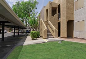 Newport Apartment Homes, Avondale, AZ