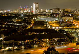 Vue Fitzhugh, Dallas, TX
