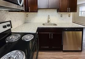 Hyde Park Apartment Homes, Bellmawr, NJ