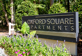 Oxford Square, Cary, NC