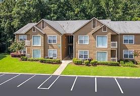 Gardenwood, Atlanta, GA