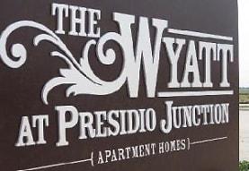 The Wyatt at Presidio Junction, Fort Worth, TX