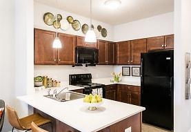 Villa Capri Apartment Homes, Rochester, NY