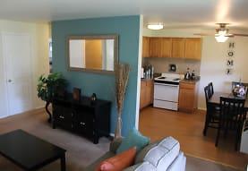Woodland Springs Apartments, Burlington, NJ