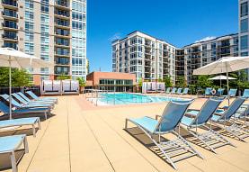 Postmark Apartments, Stamford, CT