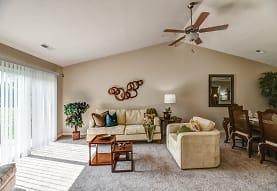 The Residences at Bedford Place, Blacklick, OH