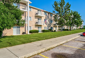Carriage Green Estates, Rapid City, SD