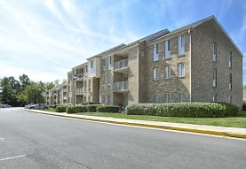The Apartments at Elmwood Terrace/Hunters Glen, Frederick, MD