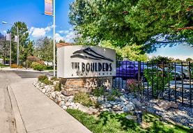 The Boulders, Reno, NV