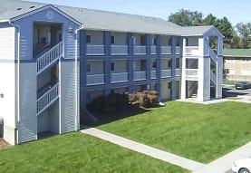 Kent Manor, Kennewick, WA