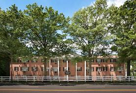 Hamilton Apartments, Rahway, NJ